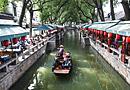 吴江发展古镇旅游